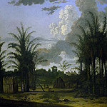 Valkenburg, Dirk -- Plantage in Suriname, 1707, Rijksmuseum: part 3