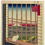 European art; part 1 - Ando Hiroshige 26498 686