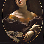 European art; part 1 - CARLO DOLCI Allegory of Patience