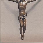 European art; part 1 - ANTONIO SUSINI Cristo vivo 115759 1765