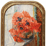 European art; part 1 - Adelin VERLY Poppies 90041 121