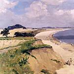 European art; part 1 - Campbell Mellon Hopton Beach 12171 2426