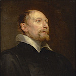 European art; part 1 - Anthony van Dyck An Unknown Cleric