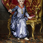 Part 6 Prado Museum - Mengs, Anton Rafael -- El archiduque Francisco de Austria
