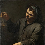 Zanchi, Antonio -- Man met urinaal in de hand, 1650-1674, Rijksmuseum: part 4
