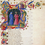 La Divina Commedia, Illustrations