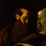 часть 2 -- European art Европейская живопись - Giovanni Battista Crespi called Cerano 1575 Milan 1632 Saint Paul