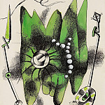 Fernand Leger Objects 122087 1184, Fernand Leger