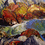 GEORGE WESLEY BELLOWS Kelp Rocks , George Wesley Bellows