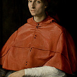 Masterpieces of the Prado Museum - Raphael - The Cardinal