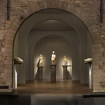 часть 4 -- European art Европейская живопись - Our stand at Sculpture Highlights Maastricht 77739 605