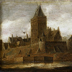 Rijksmuseum: part 2 - Goyen, Jan van -- Rijksmuseum Amsterdam, the museum of the Netherlands, 1650