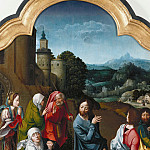 Part 3 - Master1518 - Farewell Christ the mother