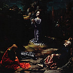 Part 3 - Jan Gossaert (c.1480-1530s) - Christ on the Mount of Olives