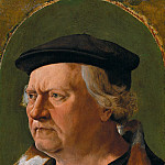 Part 3 - Jan van Scorel (1495-1562) - Portrait of an older man