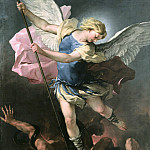 Luca Giordano – St. Michael, Part 3