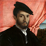 Part 3 - Lorenzo Lotto (c.1480-1557) - Portrait of a young man