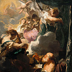Part 3 - Johann Liss (c.1597-1629-30) - Ecstasy of Saint Paul