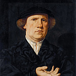 Part 3 - Jan Vermeyen (c.1500-1559) - The Antwerp merchant Hieronymus Tucher