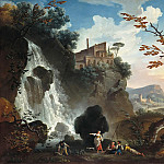 Part 3 - Charles Francois Grenier de Lacroix (1700 -1782) - The Villa of Maecenas