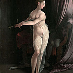 Part 3 - Jan van Scorel (1495-1562) - The Suicide of Lucretia