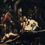 Lelio Orsi – The birth of Christ, Part 3
