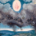 Lucas Cranach I – Last Judgement, Part 3