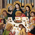 Master of House Book – The Last Supper, Part 3