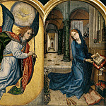 Part 3 - Master1499 - The Annunciation