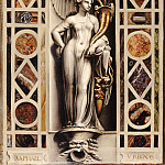 Part 2 Louvre - Studio of Raphael; attributed to Giulio Romano -- Ceres, also called 'Abundance'