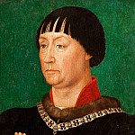 Jean I, Duke of Cleves, Rogier Van Der Weyden