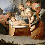 Lubin Baugin -- The Sleep of the Christ Child, Part 2 Louvre