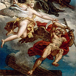 Part 6 Louvre - Charles Meynier -- The Triumph of French Painting