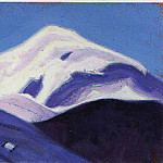 Roerich N.K. (Part 5) - Himalayas # 65