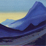 Roerich N.K. (Part 5) - The Himalayas # 112