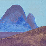 Roerich N.K. (Part 5) - Mountain etude