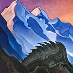 Roerich N.K. (Part 5) - Win (Dragon)