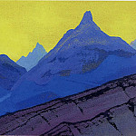 Roerich N.K. (Part 5) - The Himalayas # 4