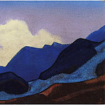 Roerich N.K. (Part 5) - Cloud # 60
