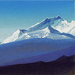 Roerich N.K. (Part 5) - The Himalayas # 210