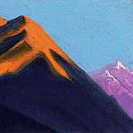 Roerich N.K. (Part 5) - Morning # 20