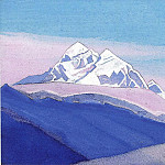 Roerich N.K. (Part 5) - Himalayas # 76