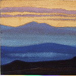 Roerich N.K. (Part 5) - Morning