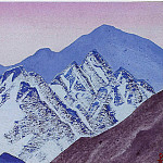 Roerich N.K. (Part 5) - Himalayas # 83