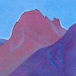 Evening # 31, Roerich N.K. (Part 5)