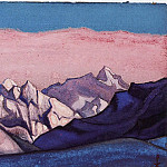 Roerich N.K. (Part 5) - Himalayas