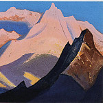 Roerich N.K. (Part 5) - Dawn