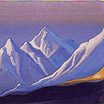 Roerich N.K. (Part 5) - The Himalayas # 153
