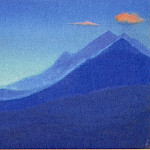 Roerich N.K. (Part 5) - Morning # 125