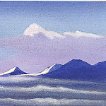 Roerich N.K. (Part 5) - Himalayas # 95